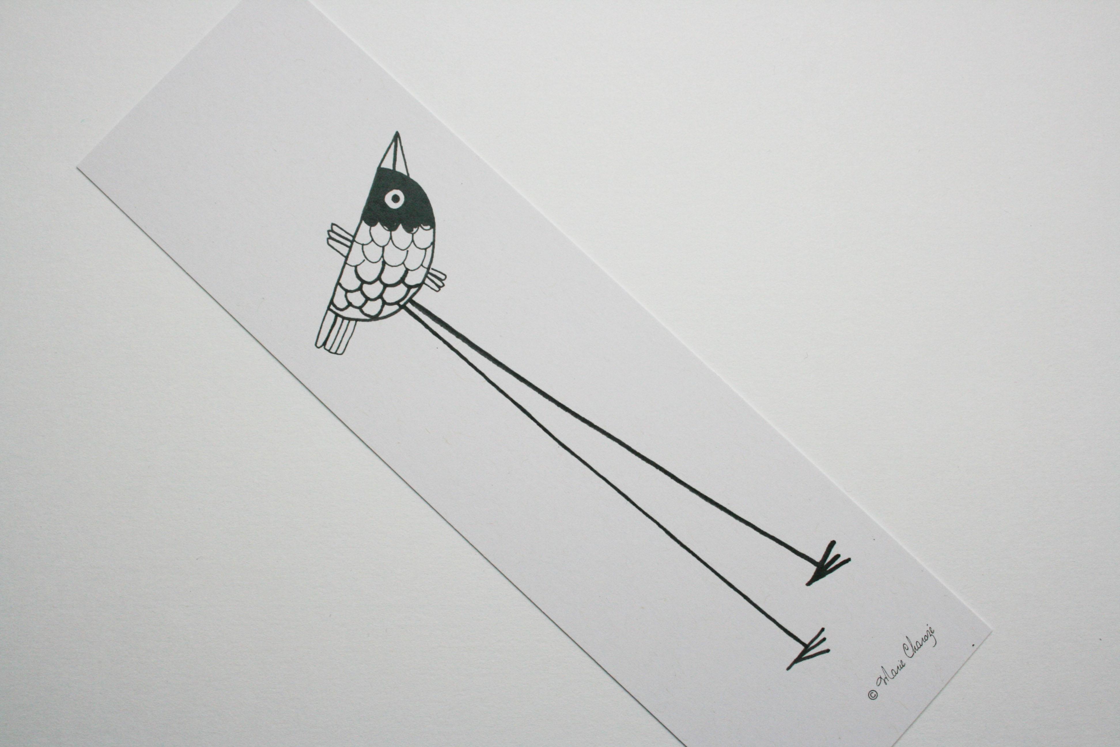 0714 Oiseau