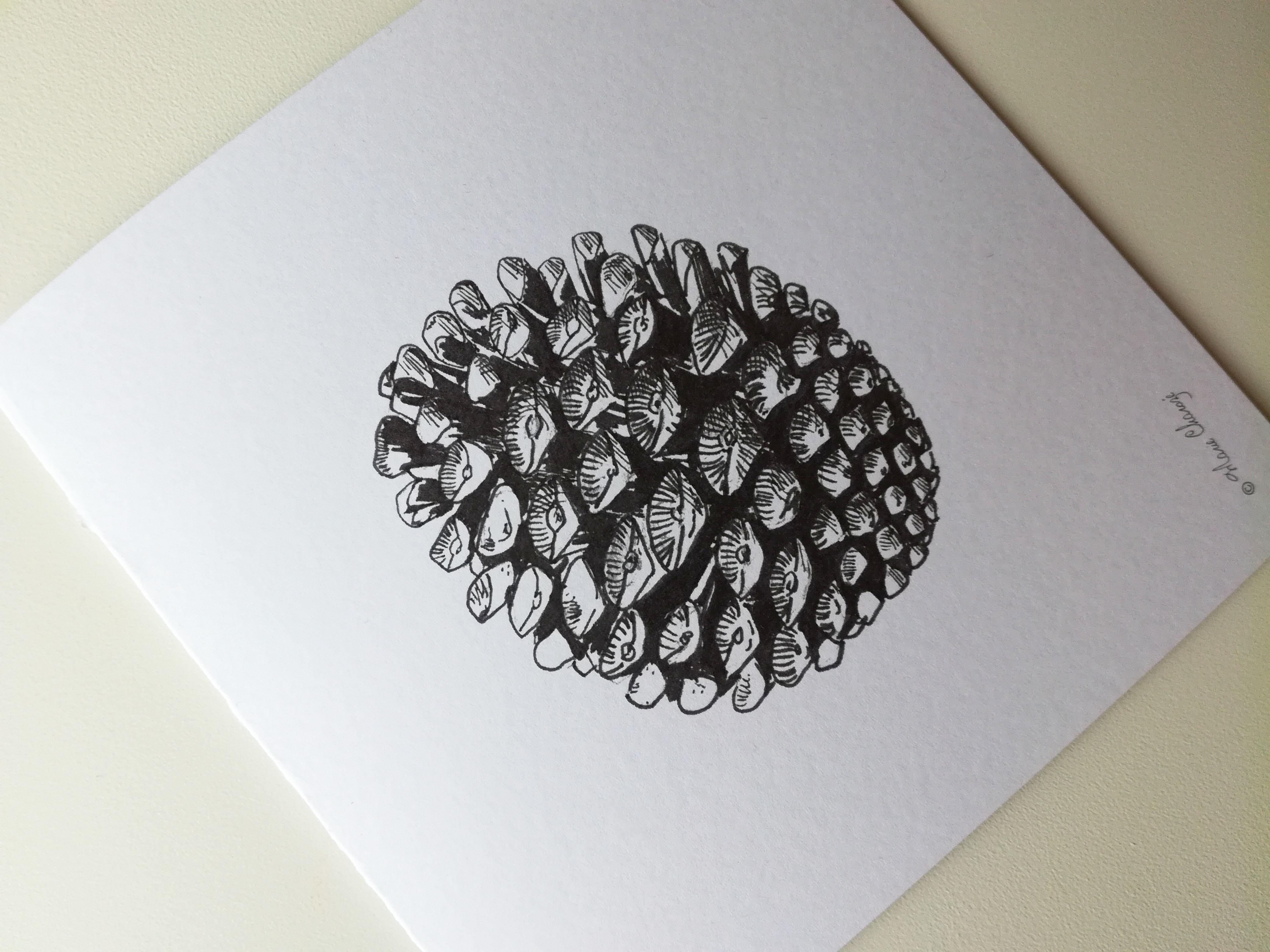0513 Pomme de pin ro